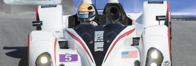 formula on race car