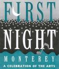 first night monterey