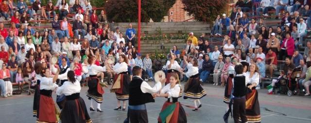 Santa Rosalia Fisherman's Festival