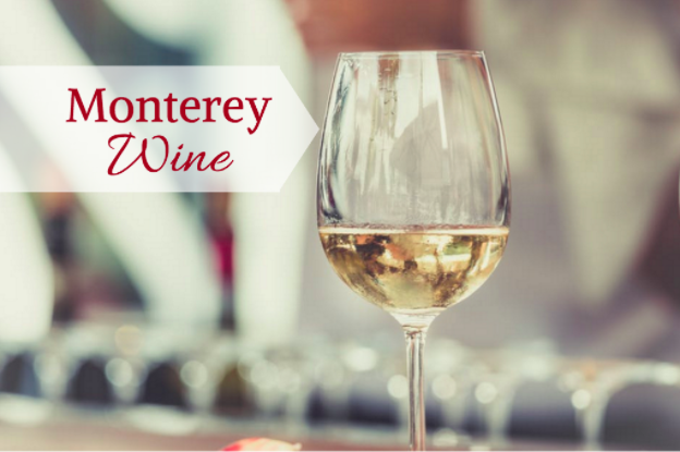 Wine Tours In Monterey
