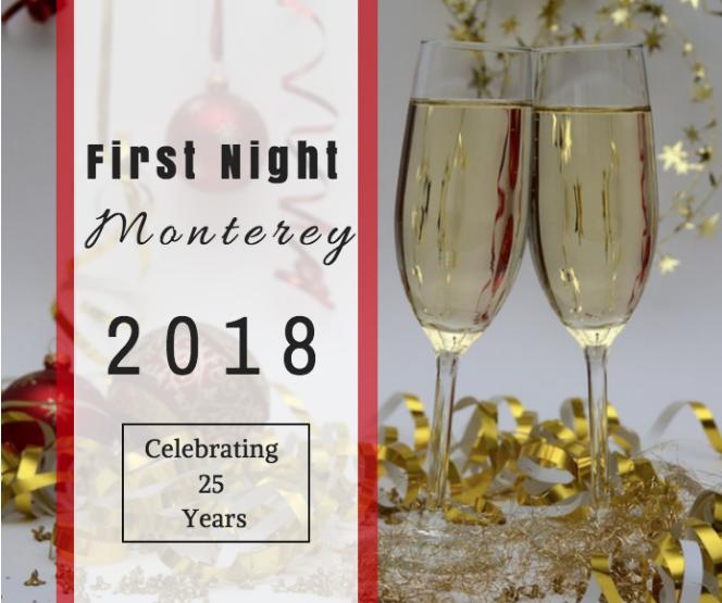 first night festival monterey