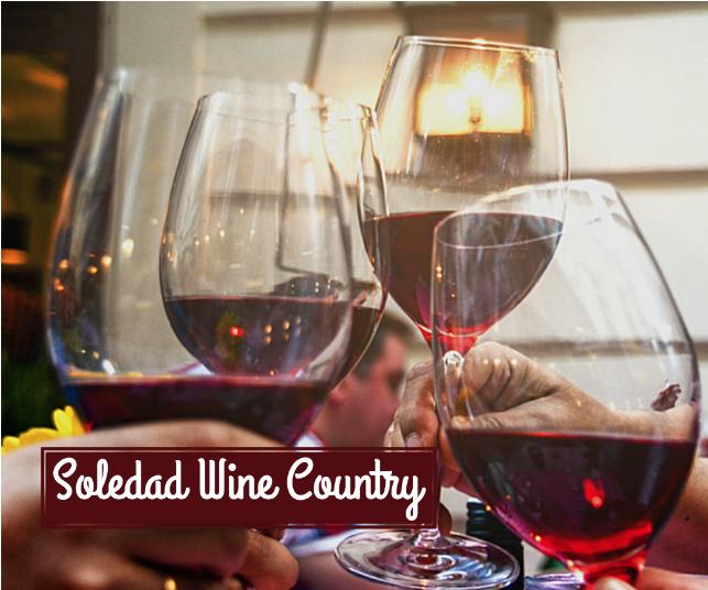 Soledad Wine Country