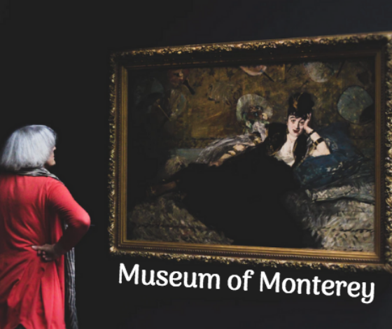 museums in monterey ca
