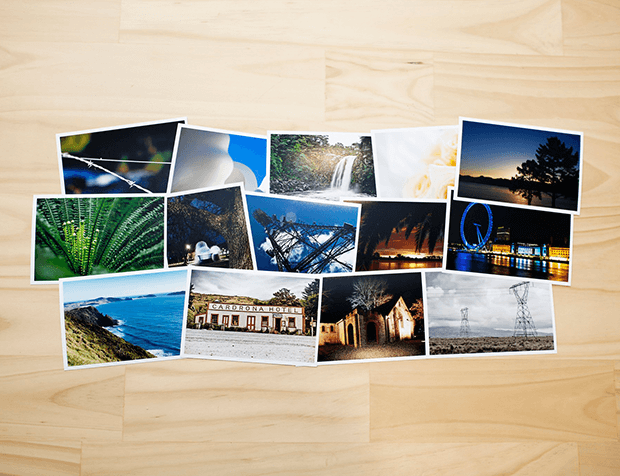 need a panorama picture printed on po paper?