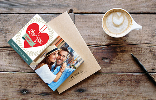 Order Personalized Greeting Cards
