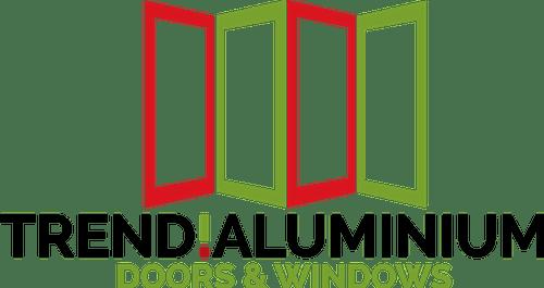 Trend Aluminium Logo