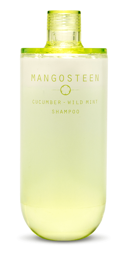 Cucumber-Wild Mint Shampoo