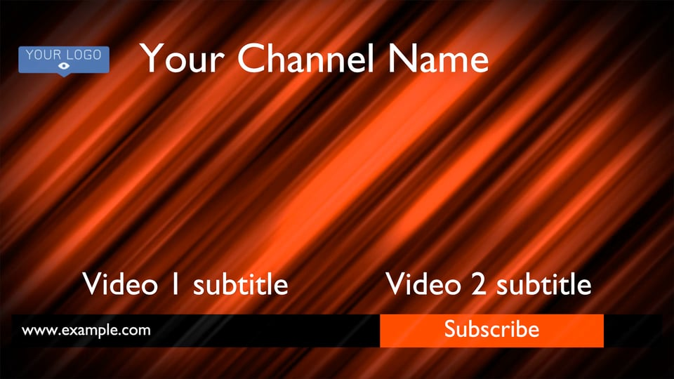 YouTube Outro 02