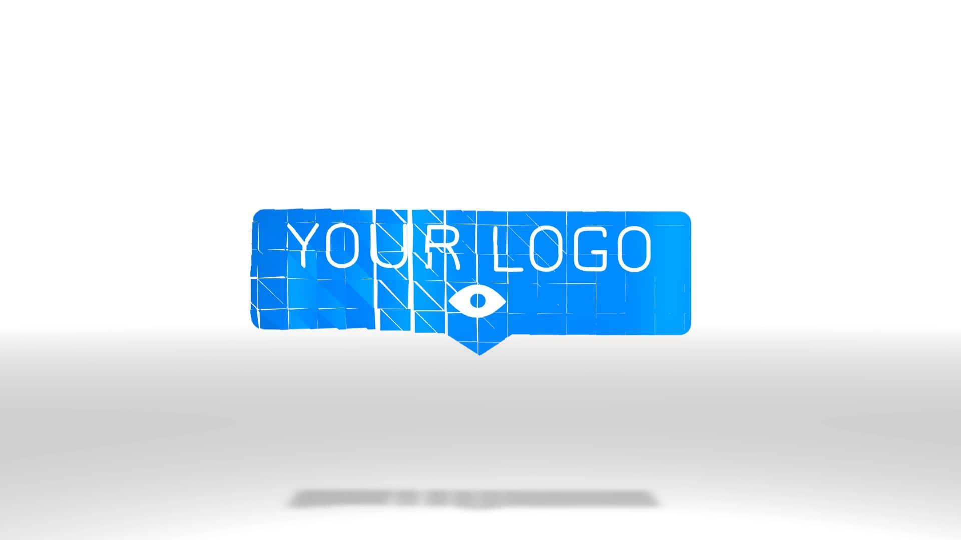 White Logo Wind