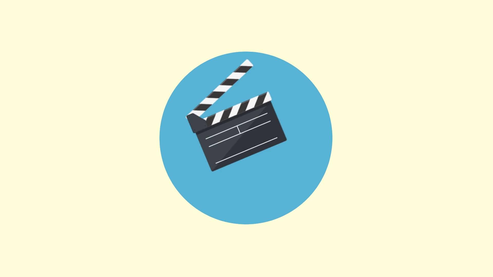 Videography Logo
