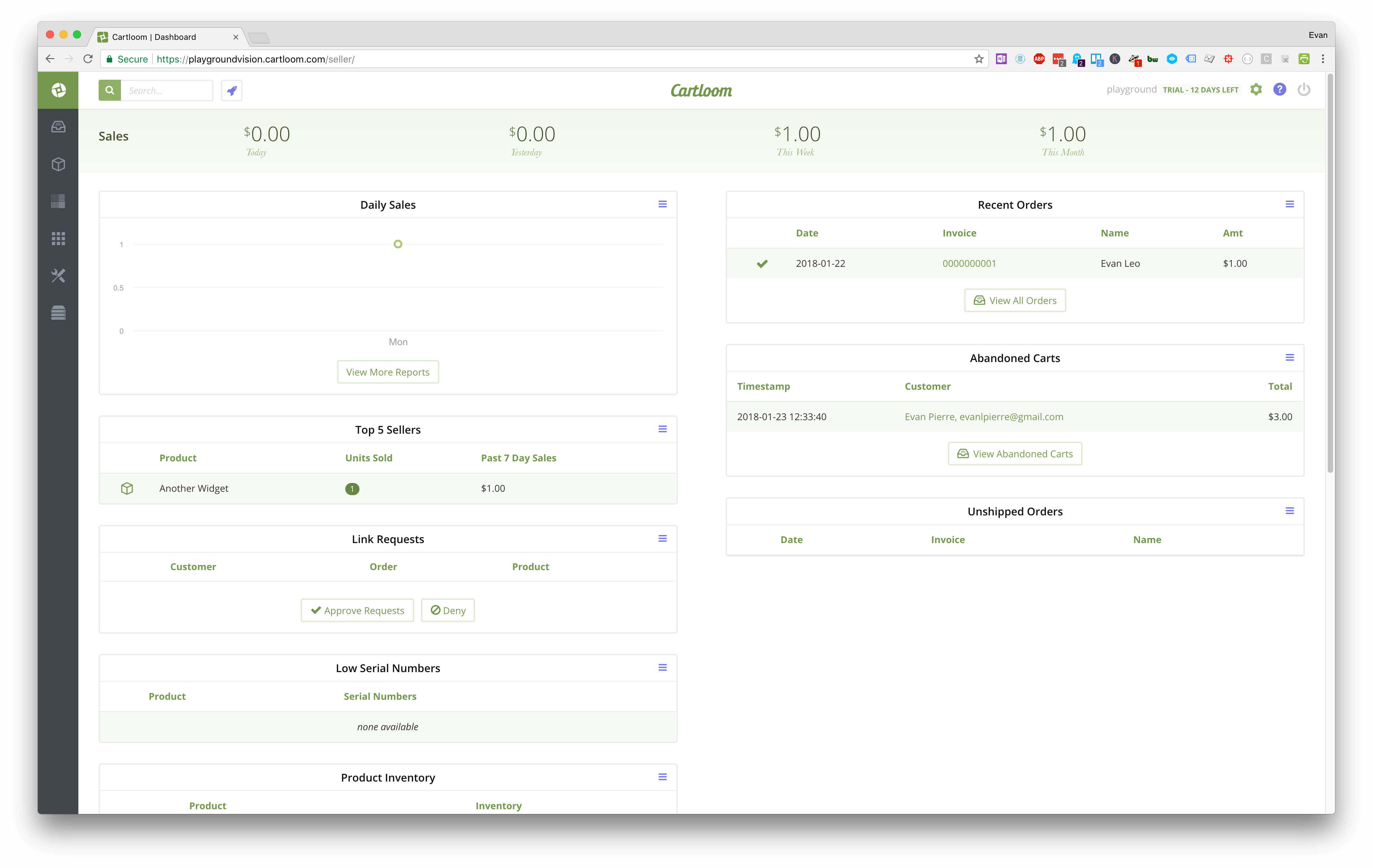 Webflow ecommerce compared