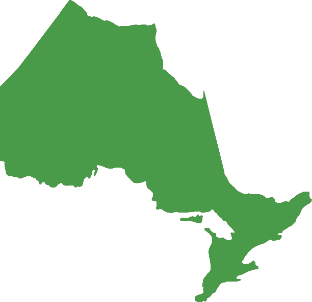 Ontario cannabis stores