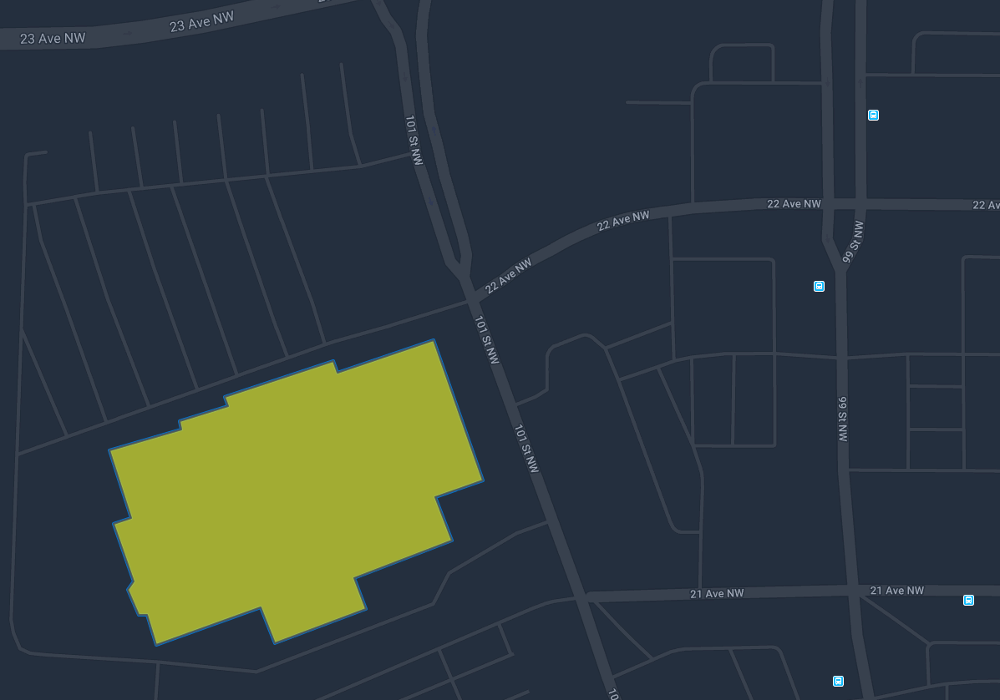 geofence property