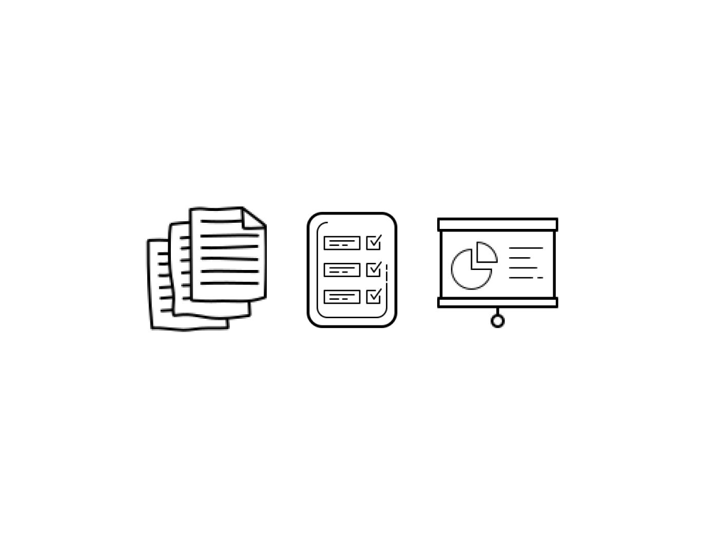 Symbols for Presentation