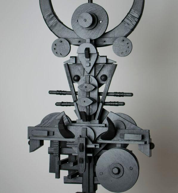 Alterpiece Sculpture