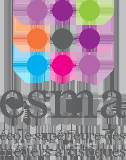 ESMA école supérieure des métiers artistiques