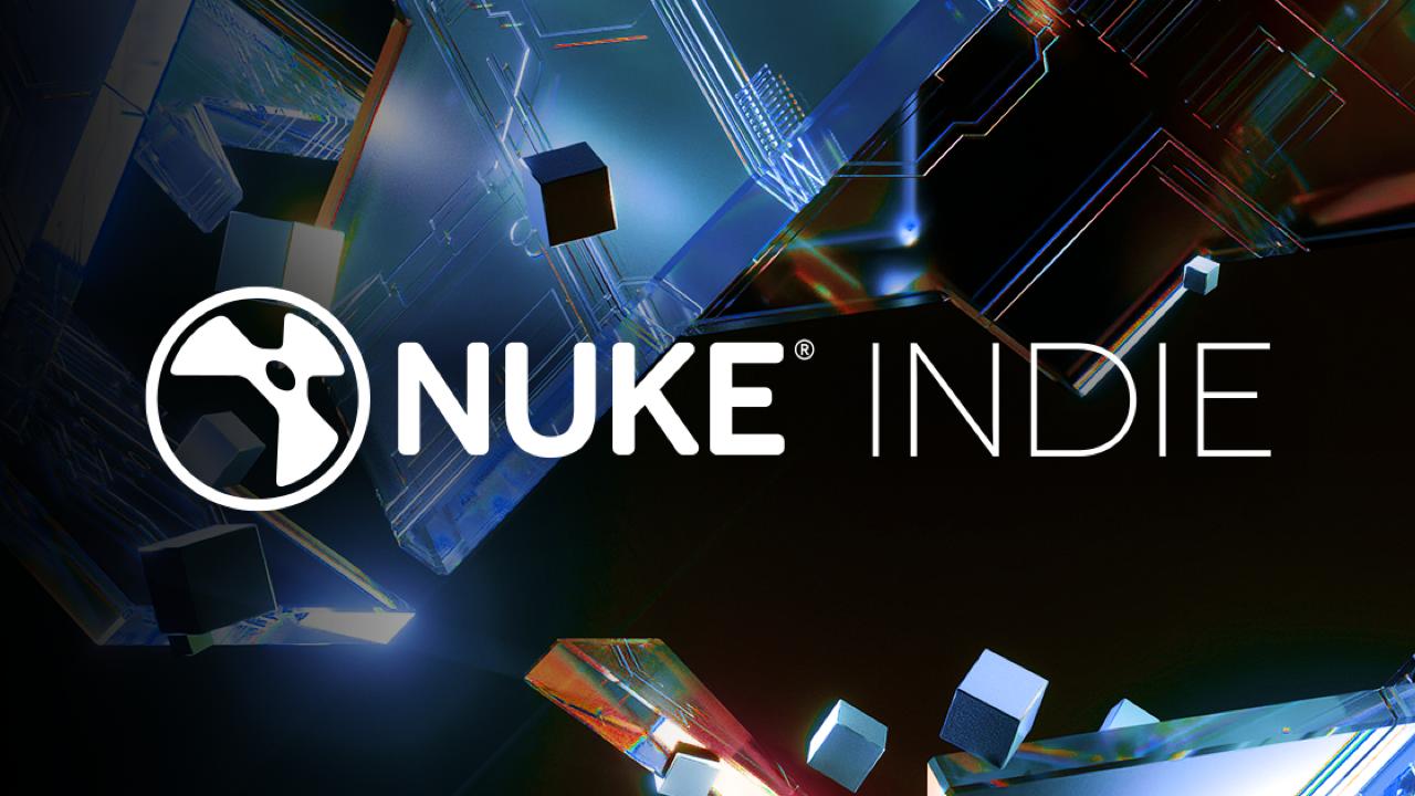 KeenTools FaceBuilder is available in Nuke Indie