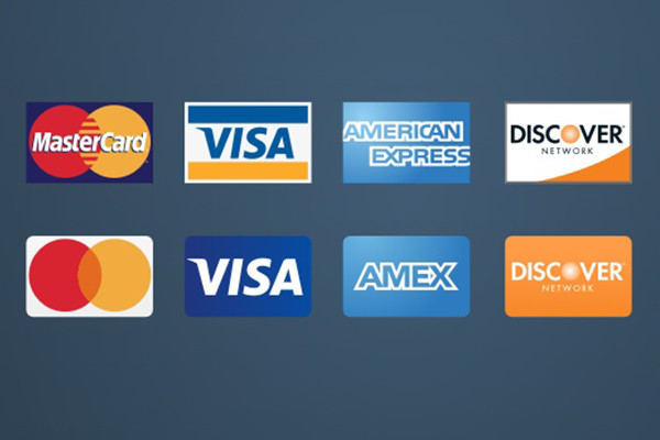 payment icons sketch freebie