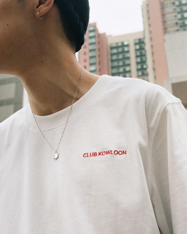 Club_Kowloon_Essential_Tee_White
