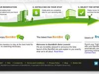 blackbird booking process