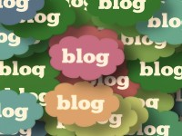 blog clouds