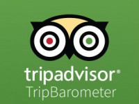 tripadvisor trip barometer