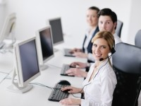 customer service reps in hotel industry