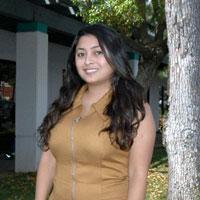 Arielle Sanchez