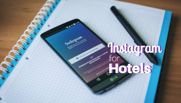 instagram hotels