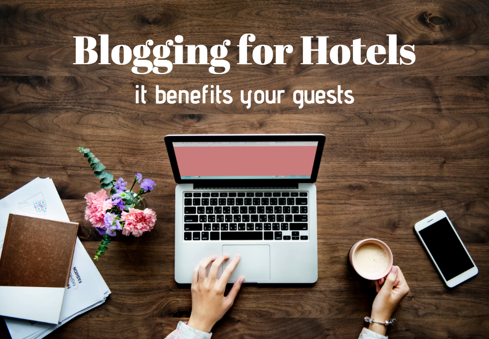 hotel strategies to attract customers