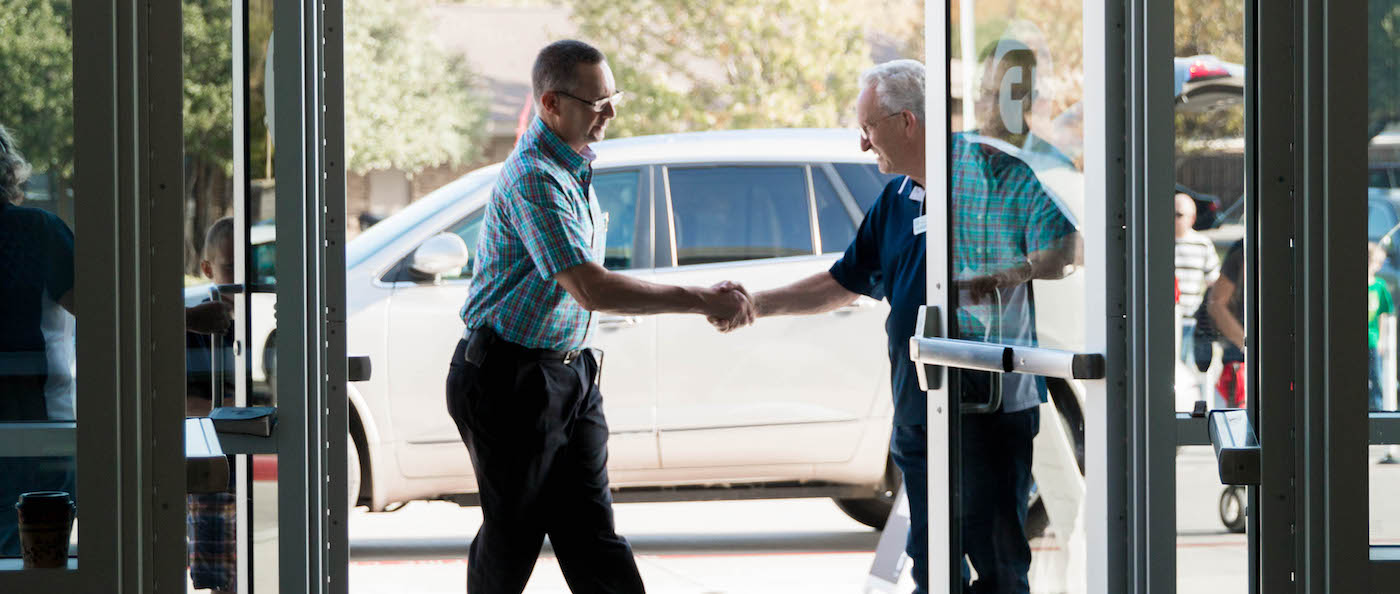 Connect Team Members