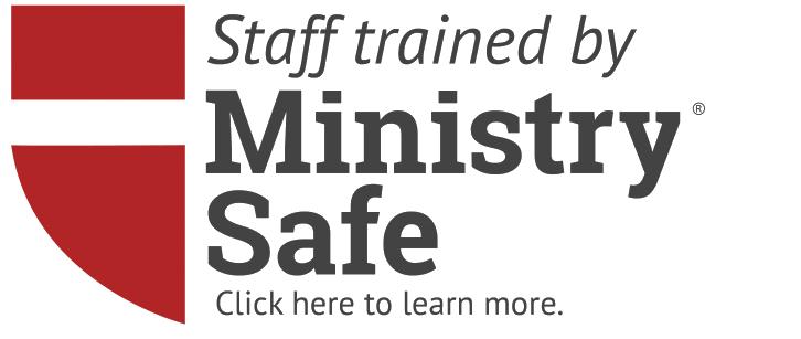 Ministry Safe Logo