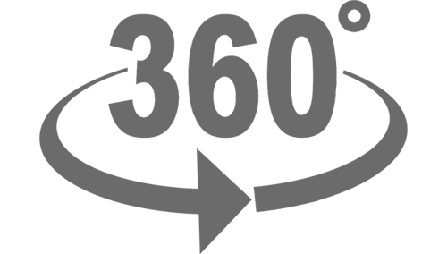 360° Icon