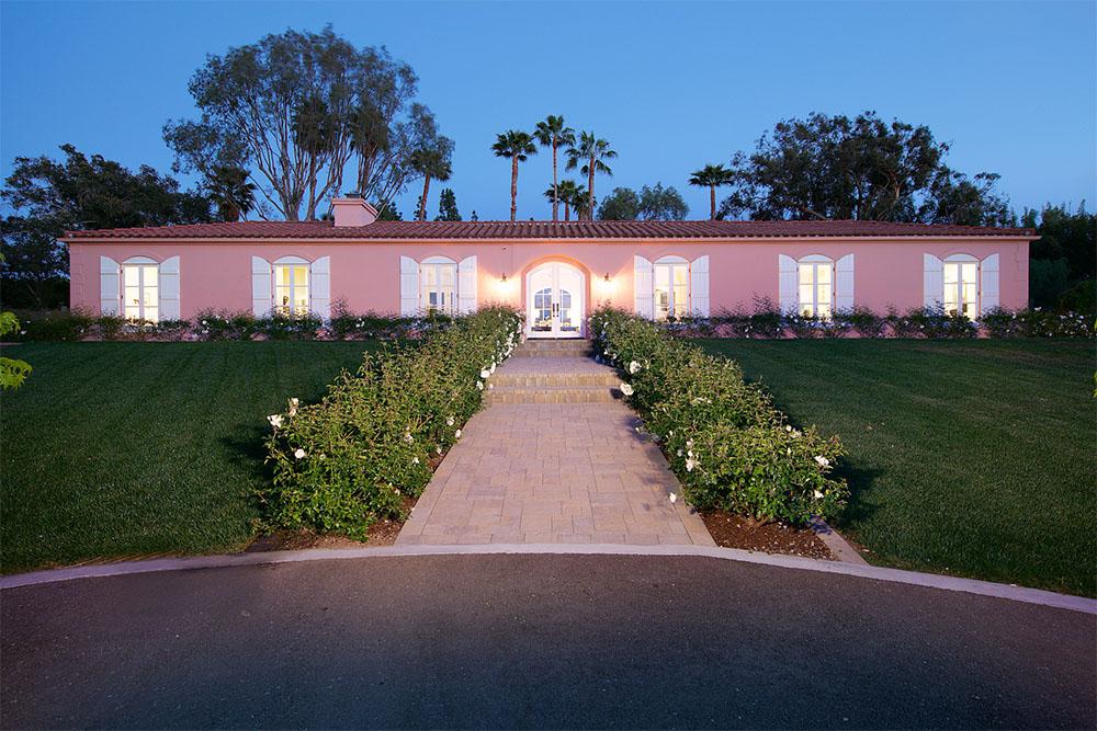 6445 Paseo Delicias, Rancho Santa Fe, CA 92067