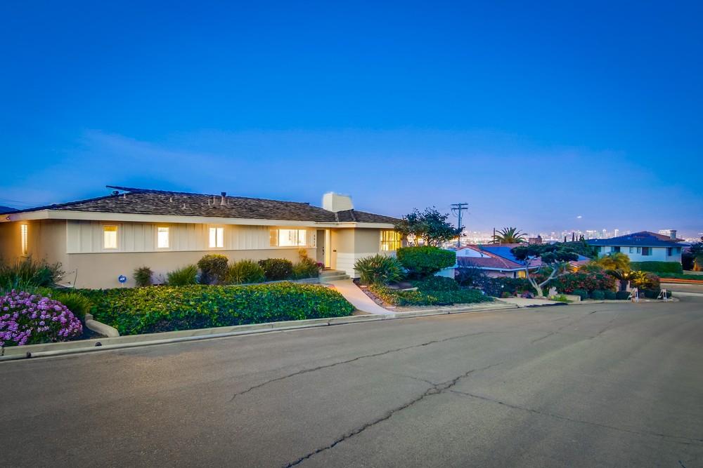 3512 Fenelon St, San Diego, CA 92106