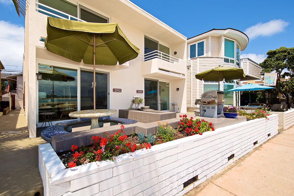 2882-2884 Bayside Walk, San Diego, CA 92109