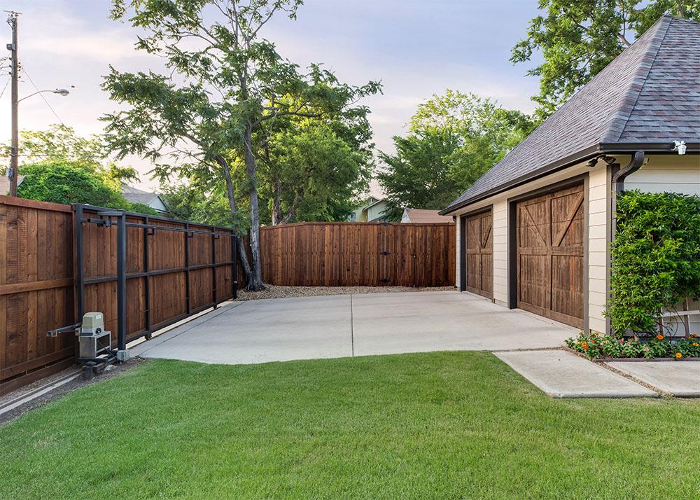 5303 Richard Ave, Dallas, TX 75206