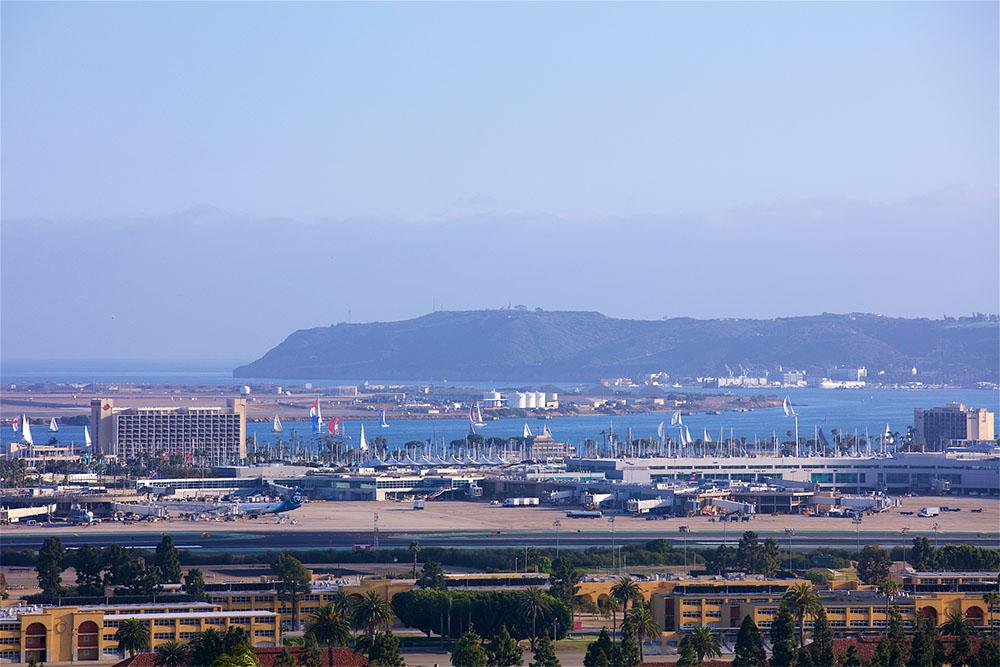 2222 Guy St. San Diego, CA 92103