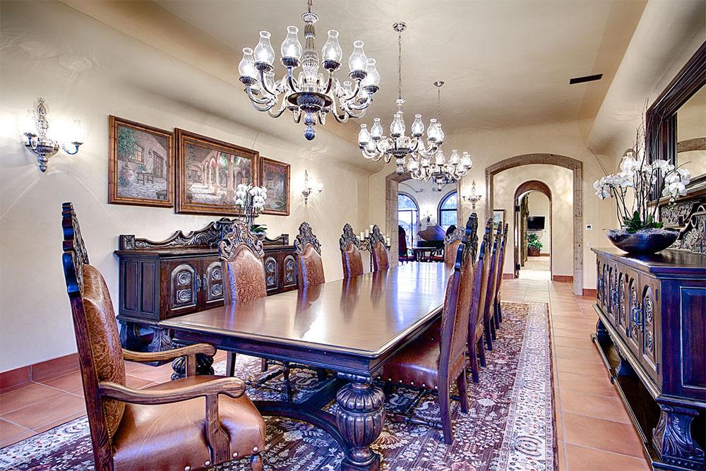 6900 Via Del Charro Rancho Santa Fe, CA 92091