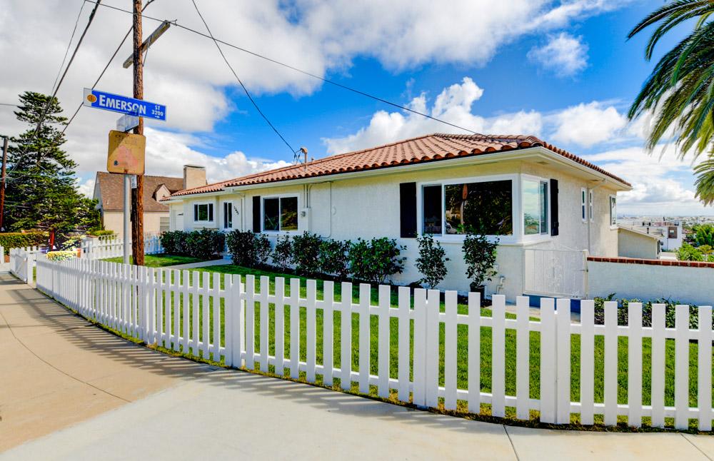 1355 Willow St. San Diego, CA 92106