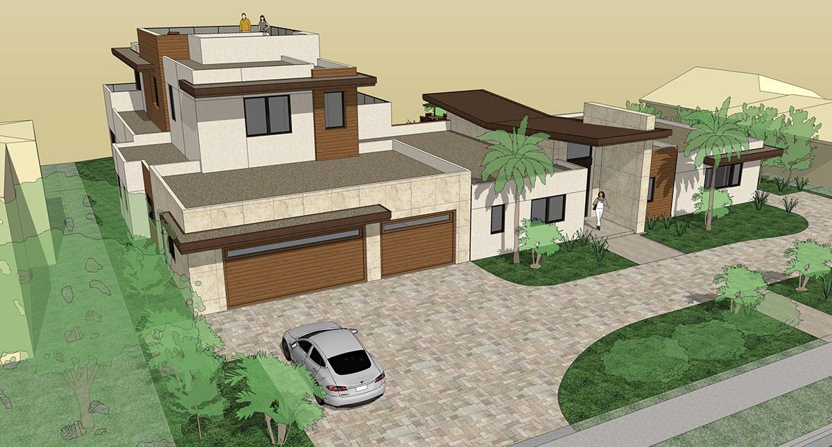 6638 Avenida De Las Pescas, La Jolla, CA 92037