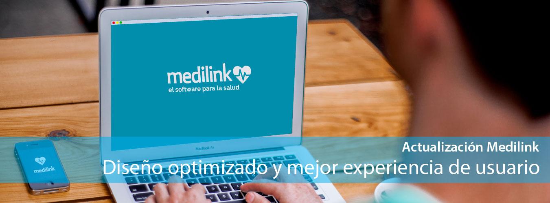 Diseño renovado y más ágil en el software para la salud