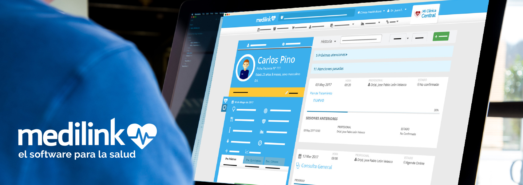 Medilink vs Malware: La seguridad en la nube