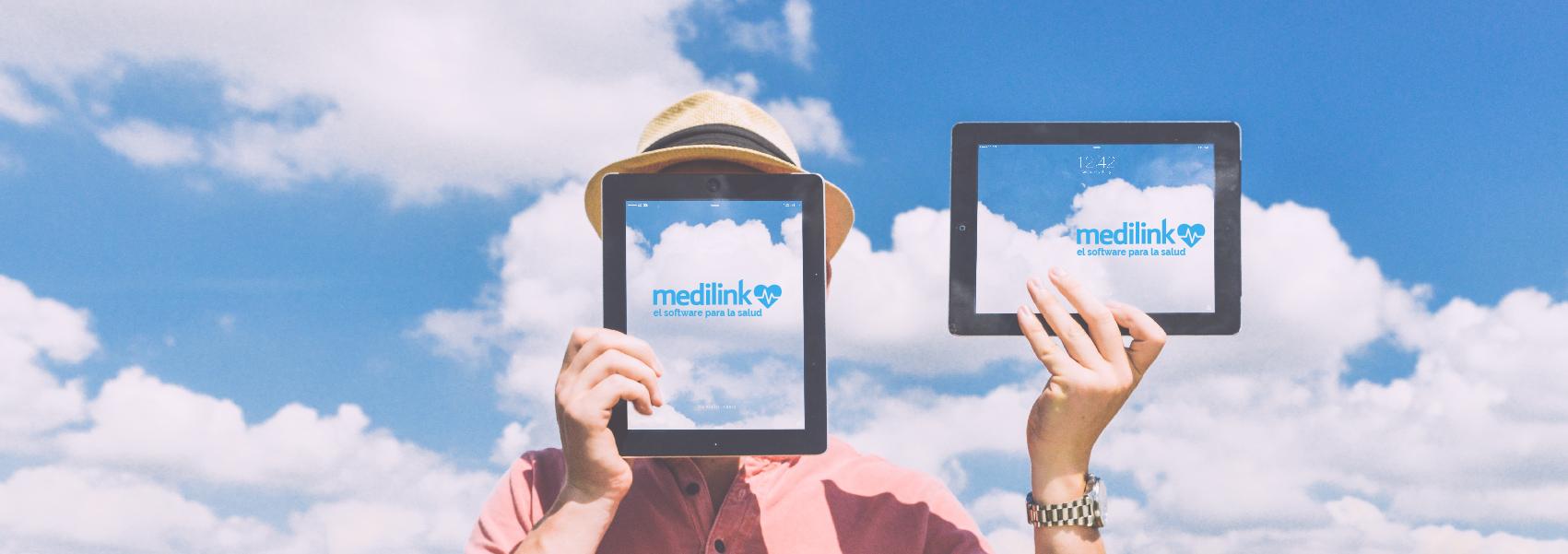 ¿Software médico instalado o en la nube?