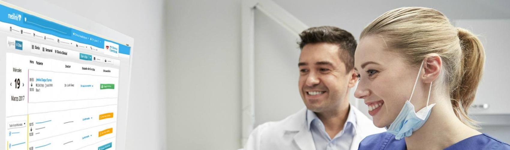 ¿Por qué tener una agenda médica en línea?