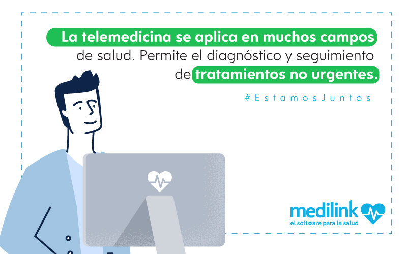 que es la telemedicina
