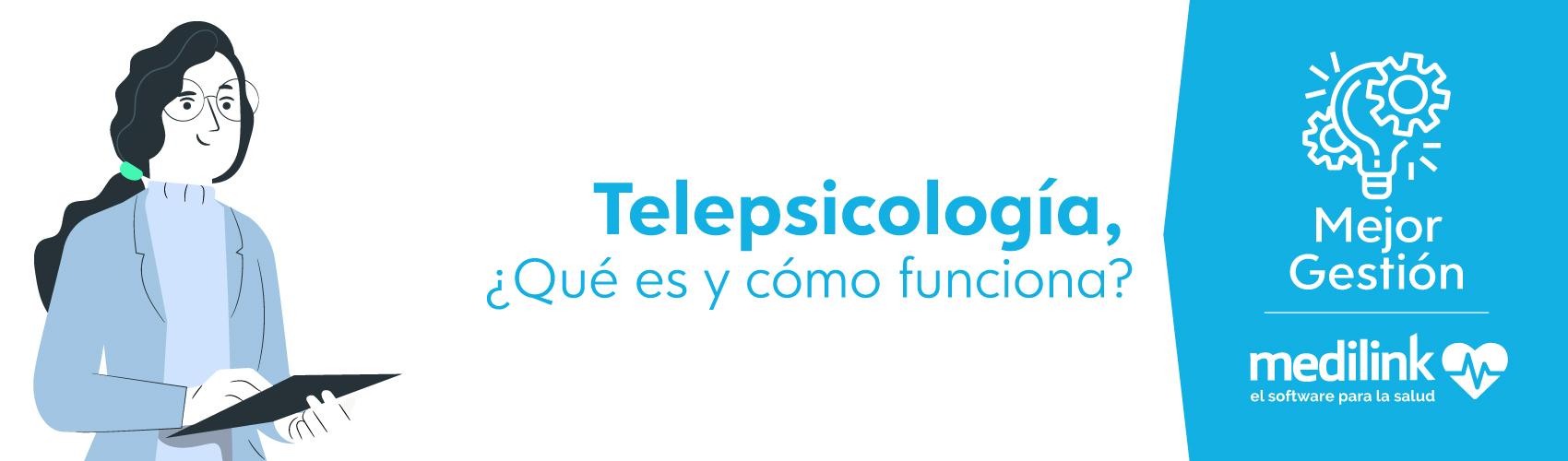 Telepsicología, ¿qué es y cómo funciona?