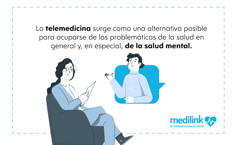 telemedicina como alternativa para la salud