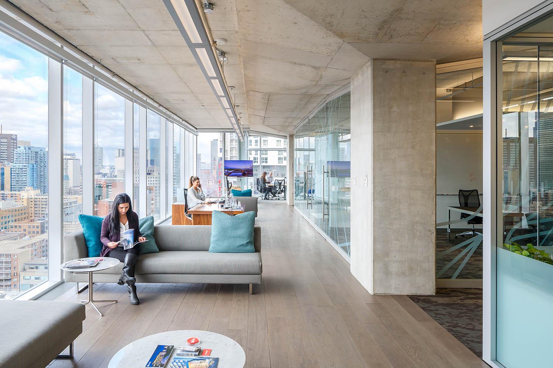 Sweeny&Co Architects