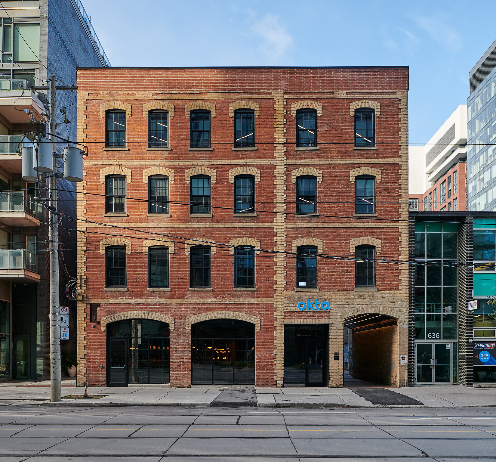 642 King West